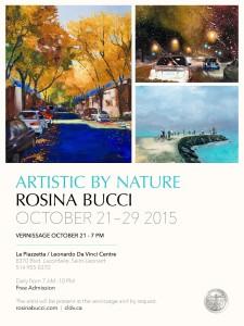 Rosina Bucci