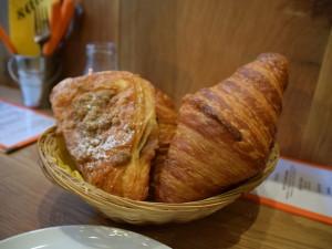 Pastries. Tapas 24 Snack Bar. Montréal à Table. Photo Nicole Yeba.