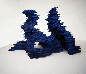 Sebastien Lafleur, Stromatolite, 2015