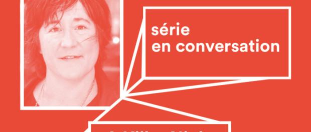 Christine Vachon poster