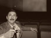 Lenny Von Dohlen as Oskar Knight