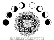 SmAshley Dale Tattoos