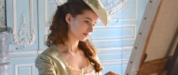Le fabuleux destin d'Elisabeth Vigée Le Brun, peintre de Marie-Antoinette