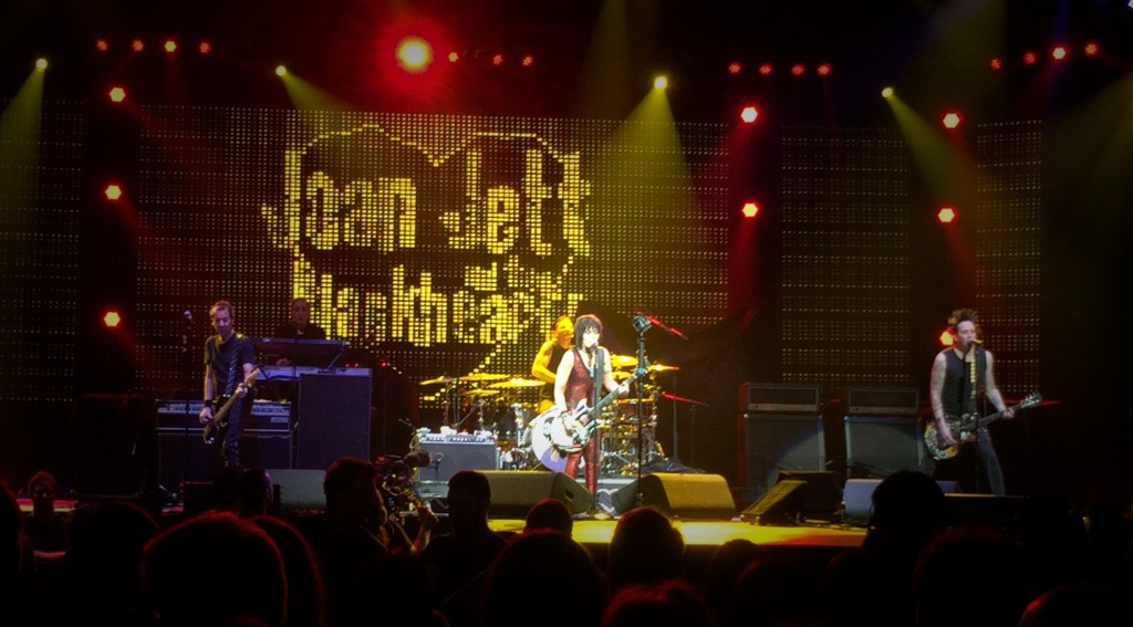Joan Jett - March 21 2016