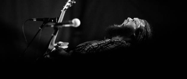 Matt Andersen. Photo: John Fearnall/Good Noise Photography