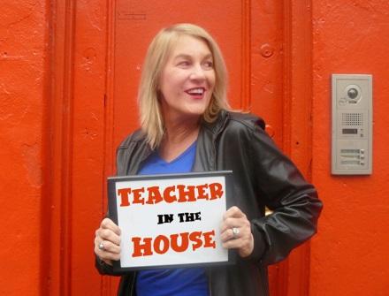 A Teacher in the House