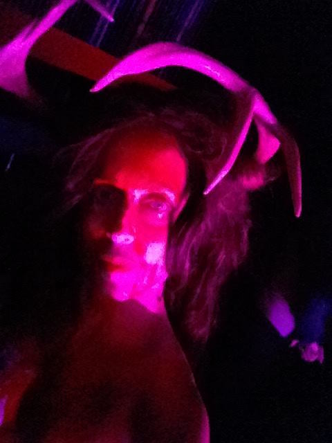 FFAll Velma. Clavis Argentum. Fringe Festival. Photo Angela Potvin.
