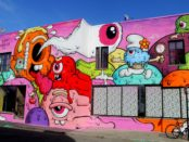Mural Fest. Photo Sarah Bemri.