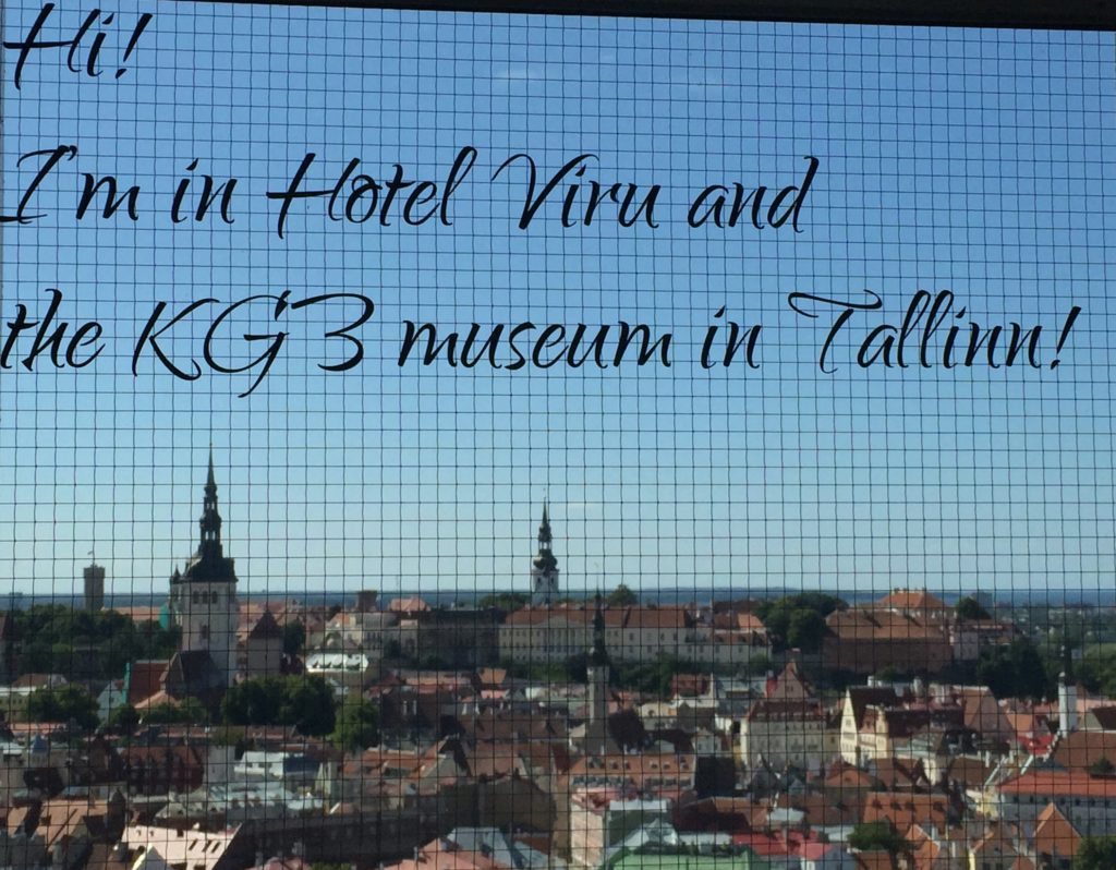 KGB Museum Panorama