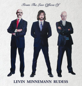 From the Law Offices of Levin, Minnemann, Rudess