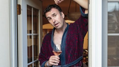 Matt Braunger performs at Montreal Improv as part of Off-JFL on July 25, 26 and 28. (NashCO Photography)