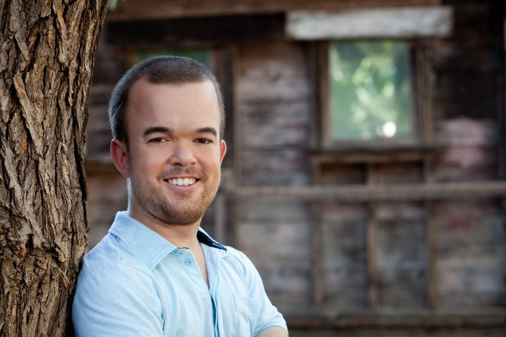 Brad Williams Headhsot