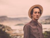 Marlon Williams. Photo credit: Justyn Strother3