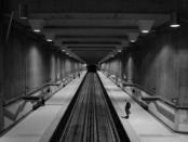 Namur Metro