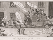 1774 dissolution of parliament