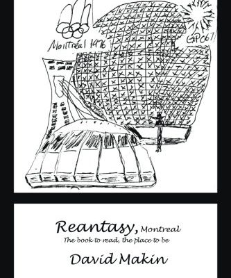 Reantasy. David Makin.