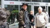 Donovan King. Haunted Montreal. Jane's Walk.
