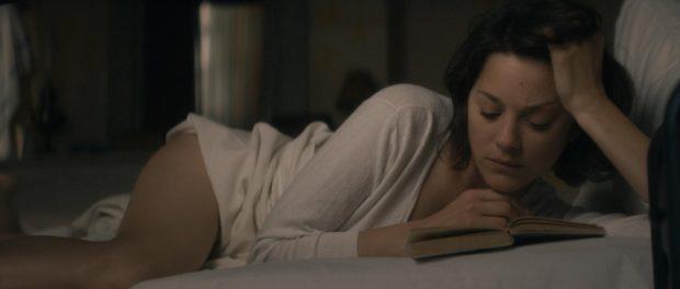 Mal de Pierres. Gabrielle (Marion Cotillard)