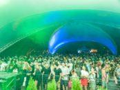 AIM festival.