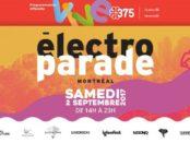 Electro Parade