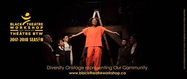 Black Theatre Workshop