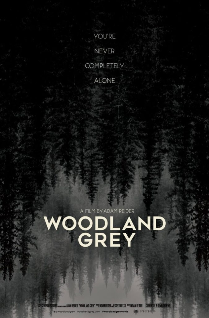 Woodland Grey Movie Poster