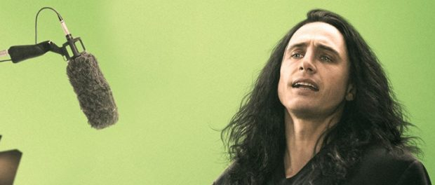 The Disaster Artist.