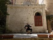 Radwan Moumneh par Tony Elieh