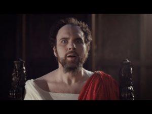 Antigone. Raise the Stakes Theatre.