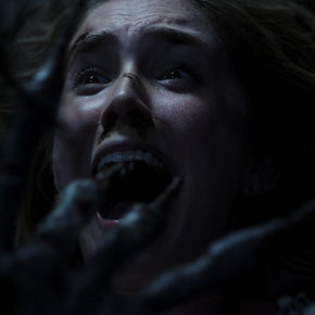 Review- Insidious: The Last Key