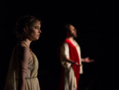 Antigone. Raise the Stakes Theatre. Photo Phil Latour photography