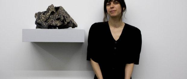 Dominique Sirois. Photo Ocean DeRouchie.