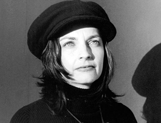 Lynne Stopkewich directing Kissed