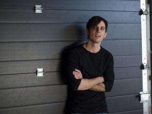 Matt Webb.